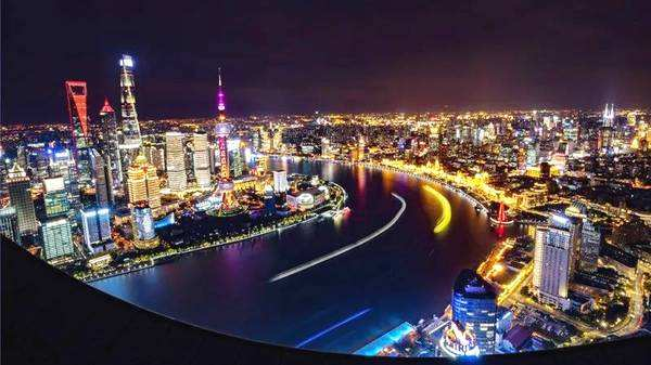 China accelerates opening-up in financial sector