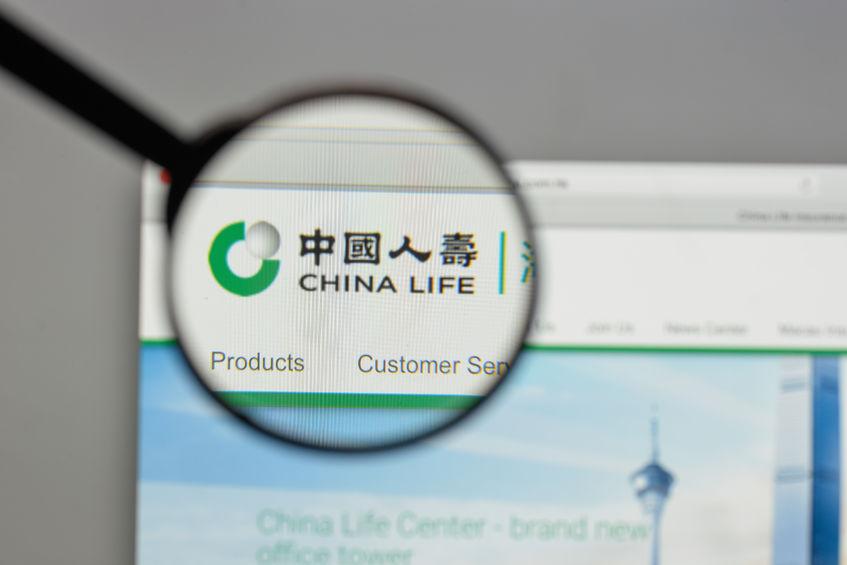 中国人寿债转股项目再落地 斥资80亿元入股中电核