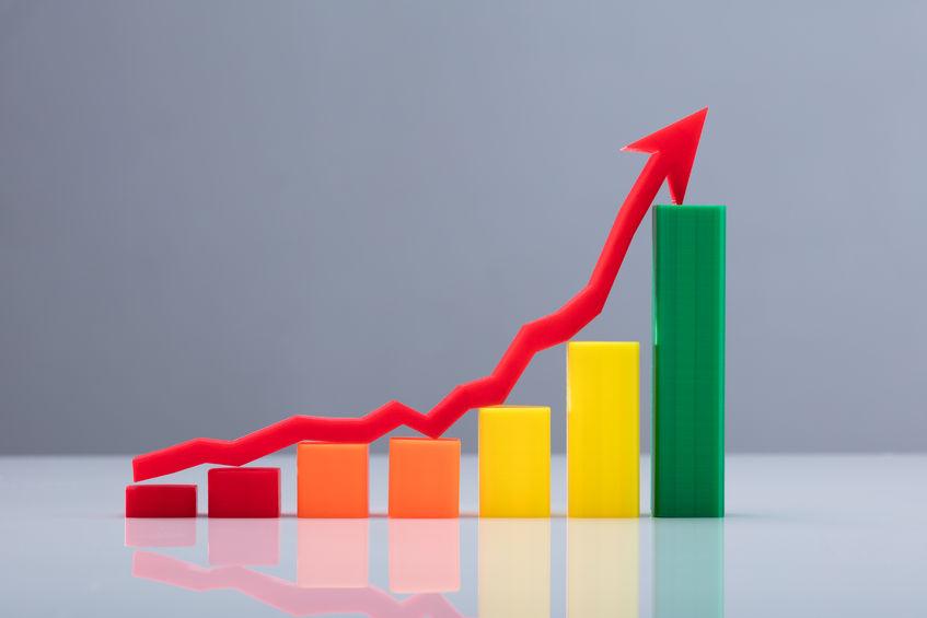 寻找高速增长的行业龙头!