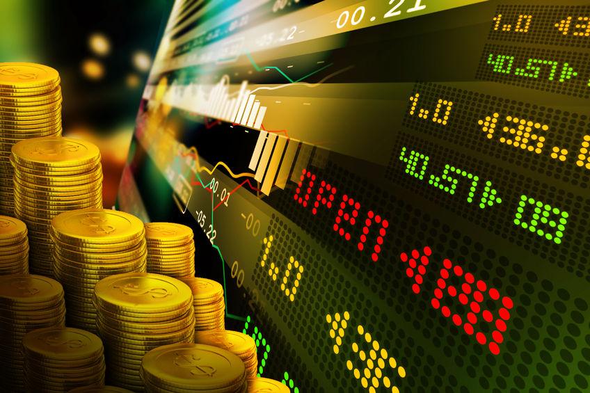 纽约金价10日下跌 跌幅为0.26%