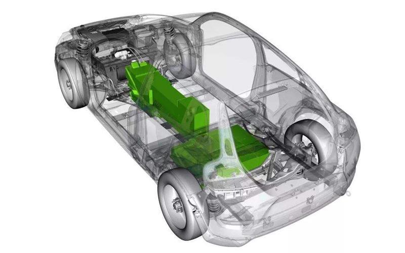 11月动力电池装机总电量约8.91GWh 同比增长28%