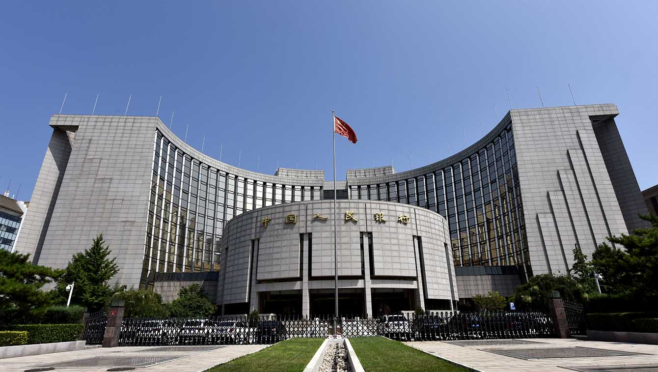 China, Ukraine extend currency swap deal