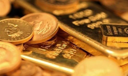 纽约金价11日下跌 跌幅为0.18%