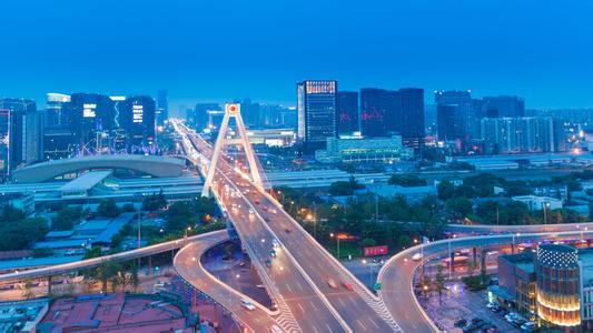 深圳证券交易所西部基地在成都高新区启动运营
