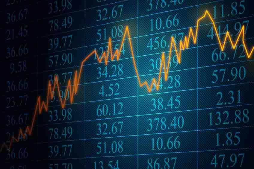 冲高回落沪指涨0.20% 创业板跌0.05% 5G板块走低