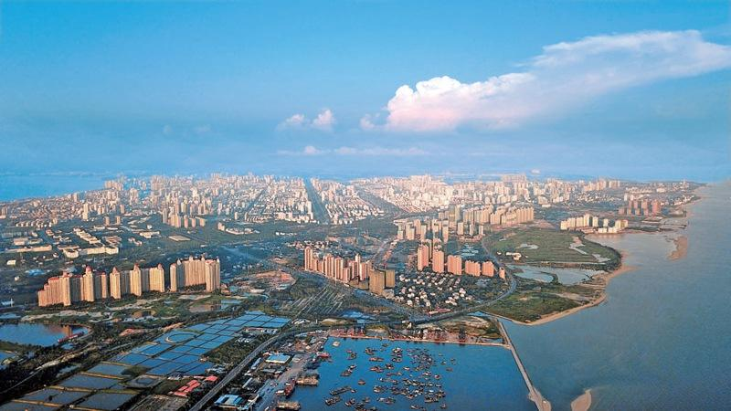 Guangxi's foreign trade grows to 57 bln USD