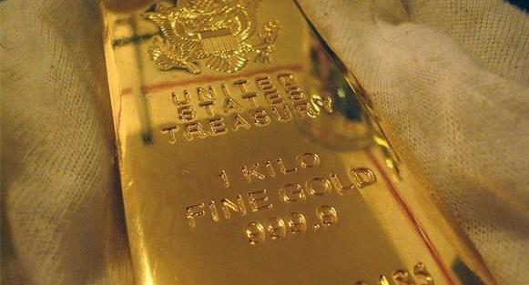 华商基金:避险情绪升温 黄金板块配置价值凸显