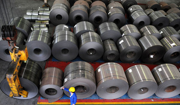 China's fixed-asset investment picks up pace