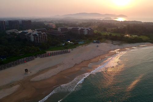 全面深化改革开放 海南已启动12个先导性重点项目