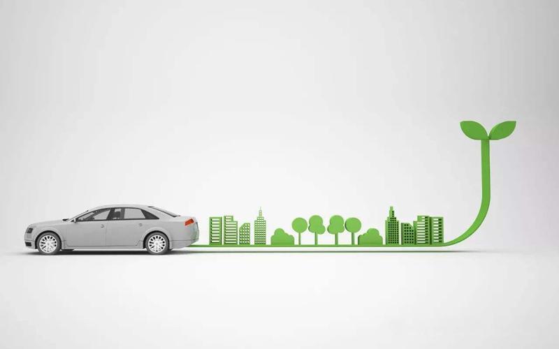 前11月新能源汽车累计卖出103万辆 明年有望高增长