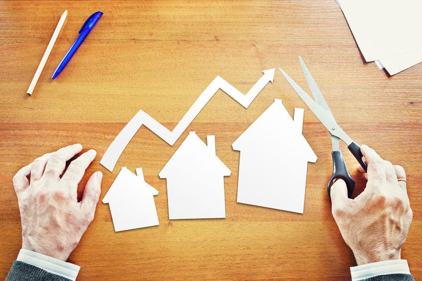 11月城市房价分化:一二线城市反弹 三线城市降温