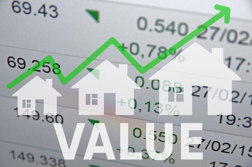 全国首套房贷款平均利率结束22连涨