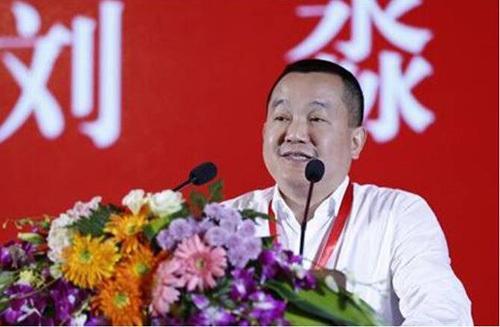 泸州老窖董事长刘淼:共塑中国名酒文化形象 推动中国白酒走向世界