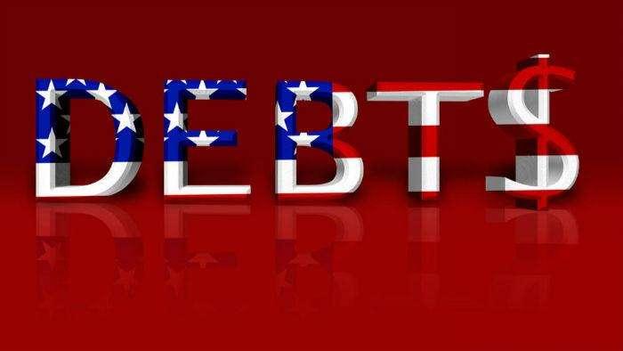 美国10年期国债收益率大跌