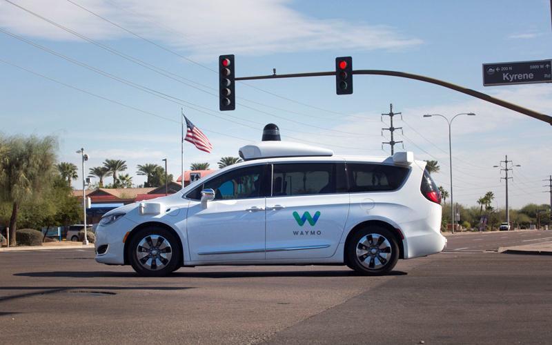 自动驾驶车全球调查:中国接受度最高 美德次之