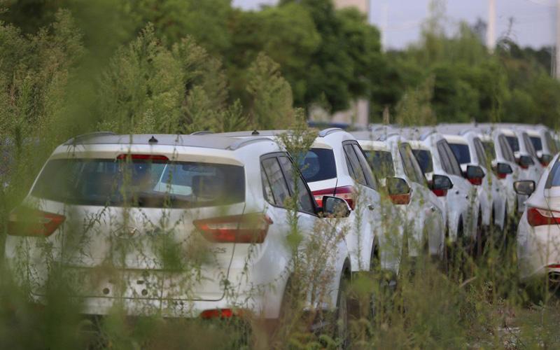 21个汽车品牌库存深度超两月