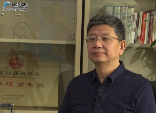 李光华:为永泰能源煤电一体化战略提供动力