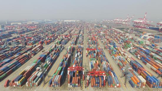 自贸区成对外开放新名片 促区域经济协同发展
