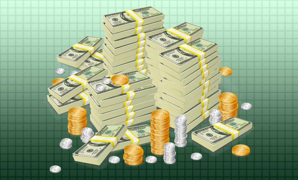 24日人民币对美元中间价下调181个基点