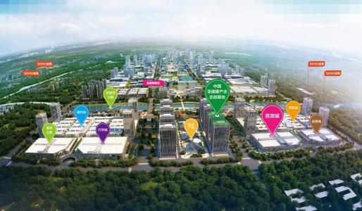 """上海加快完善大健康产业""""拼图"""""""