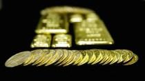 紐約商品交易所黃金期價24日比前一交易日上漲13.7美元