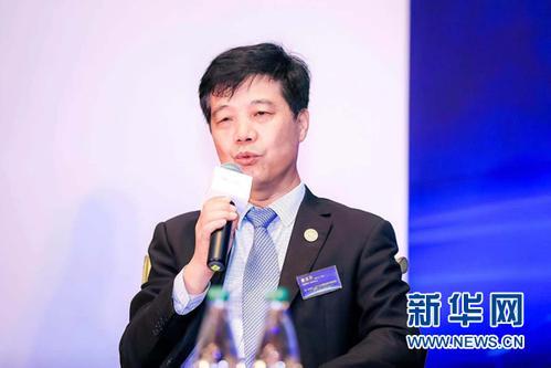 西鳳集團董事長秦本平:中國經濟年會為企業發展廓清方向