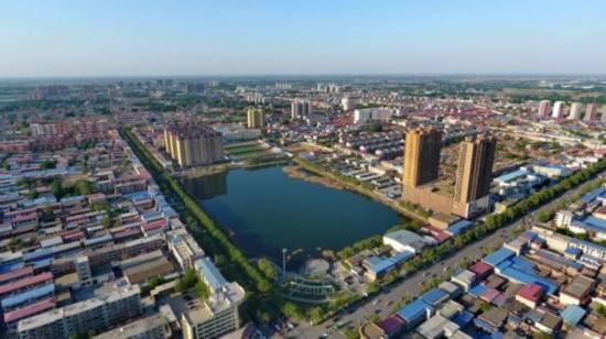 国务院正式批复雄安新区总体规划