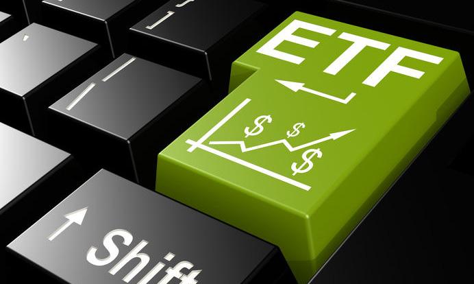2018年权益类ETF暴增1460亿份 十大吸金王出炉