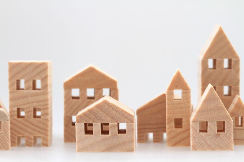 重慶上調主城區新購高檔住房房產稅起征點