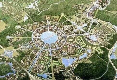 国务院批复同意河北雄安新区总体规划(2018-2035年)