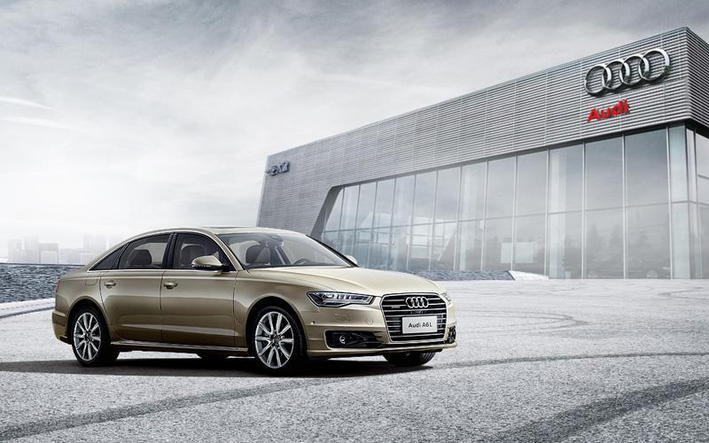 一汽-大众奥迪卫冕2018国内豪车市场单一品牌销量冠军