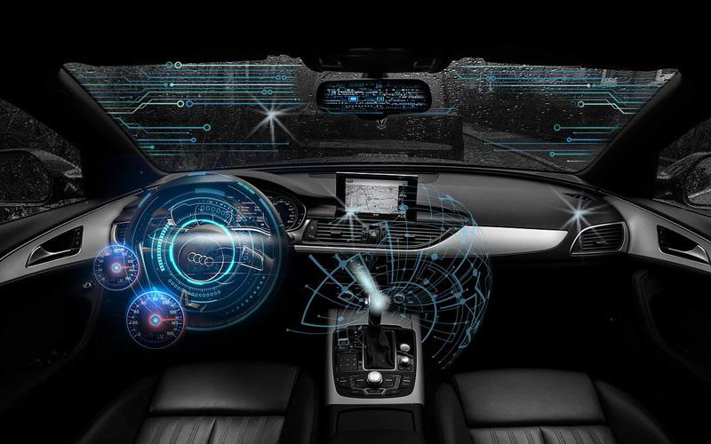 安全成智能汽车发展当务之急