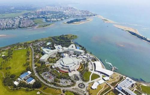 全国人大常委会调研组赴海南就自贸区建设情况等内容开展调研