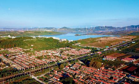 河北省确定第二批省级农业可持续发展试验示范区创建主体