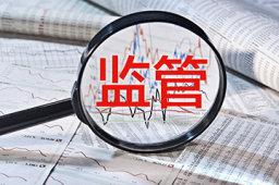 对重组资产调查不充分国海证券遭监管警示