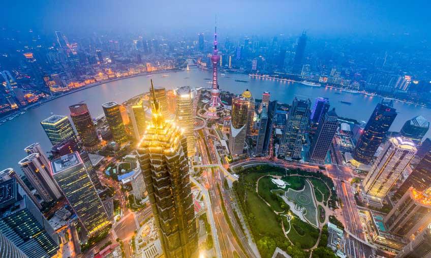 上海制造業獲外資青睞:實到外資同比增長97%