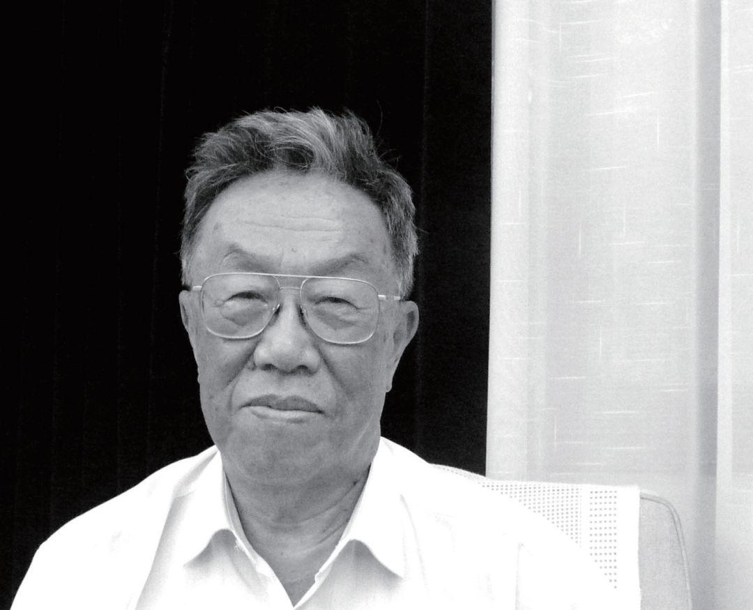 王蒙最新访谈:当作家,不当部长