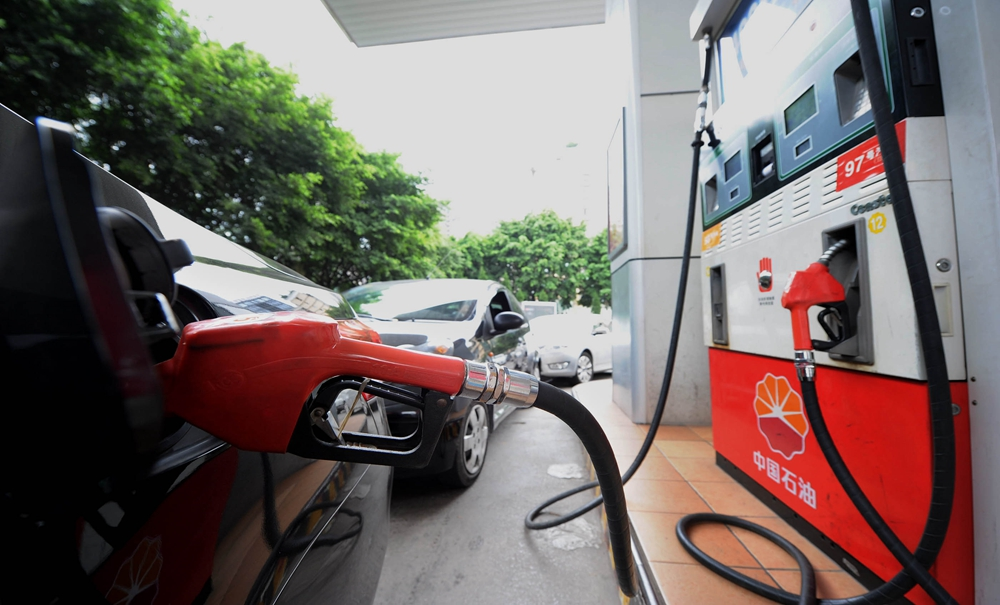国际油价8日上涨 纽约油价涨幅超过2%