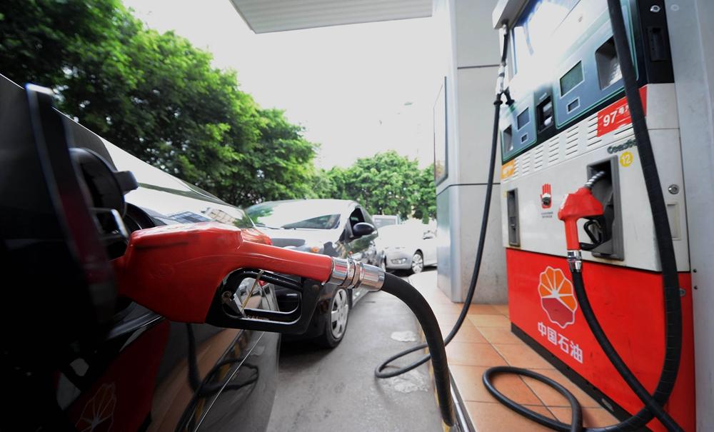 國際油價8日上漲 紐約油價漲幅超過2%