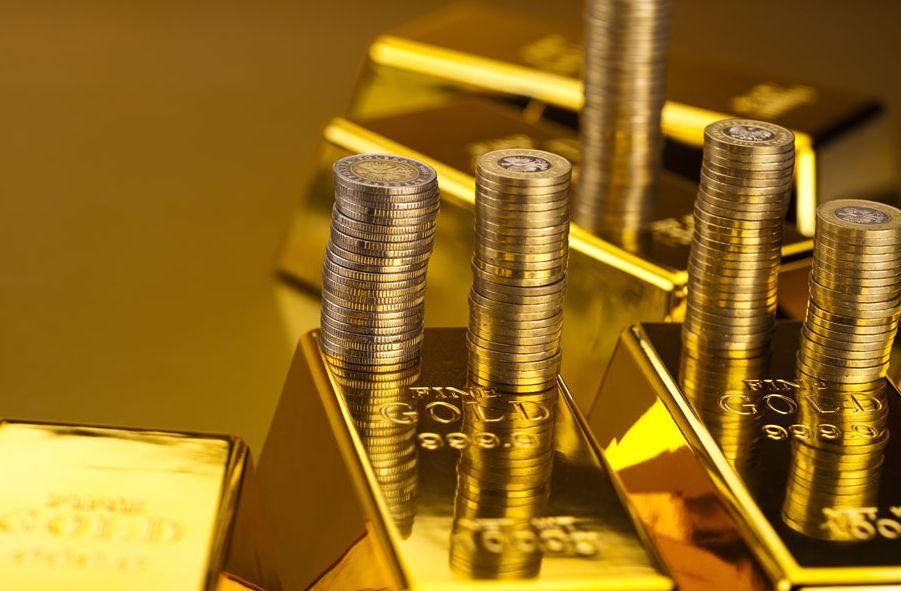 现货钯金再创历史新高 价格远超黄金