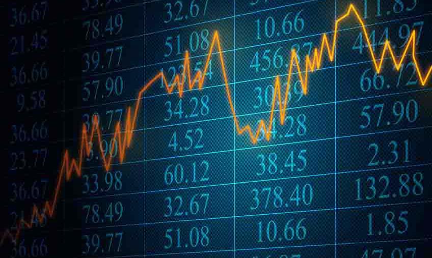 三大股指震荡收跌 短期防范风险加剧