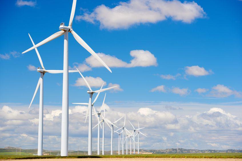 风电发电平价上网时代即将来临,行业巨头重回A股