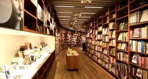 上海:最美的城市細胞是書店