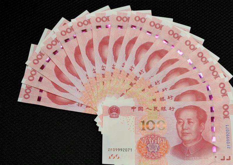 工银国际:三因素促成人民币强劲反弹