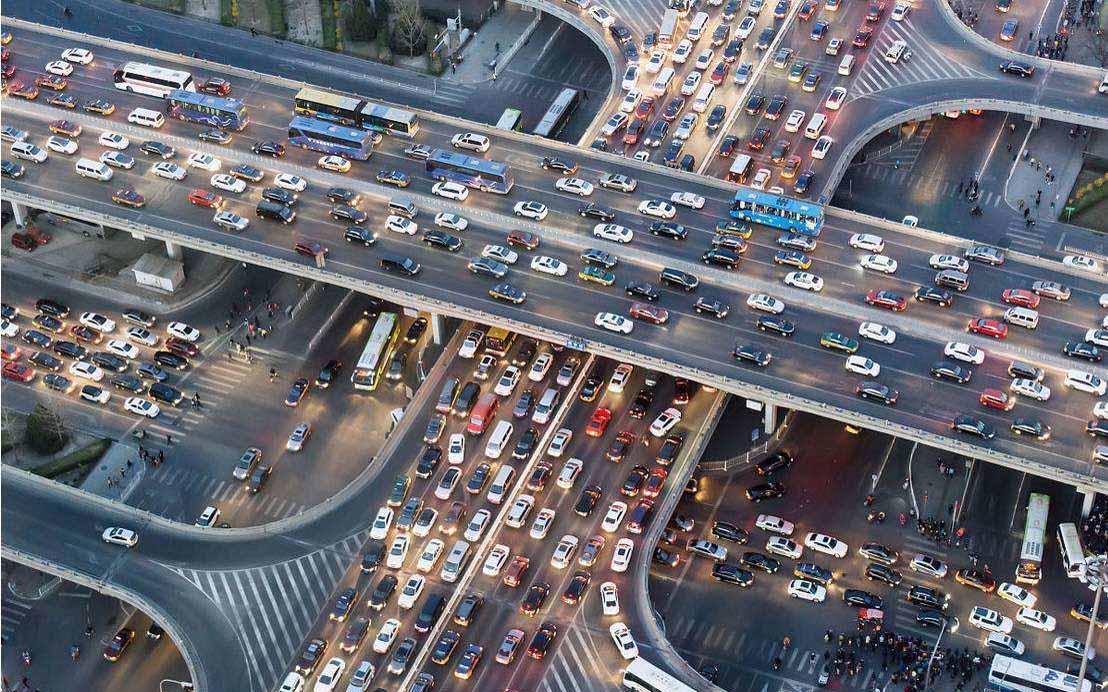 2018年全国小汽车保有量首次突破2亿辆 新能源汽车全年新增107万辆
