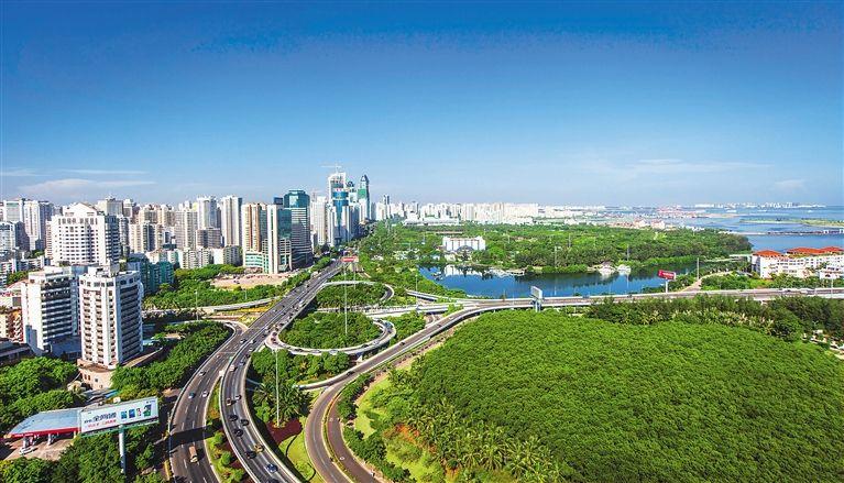 """海南企业家咨询会议成立 """"二马""""担任正副主席"""