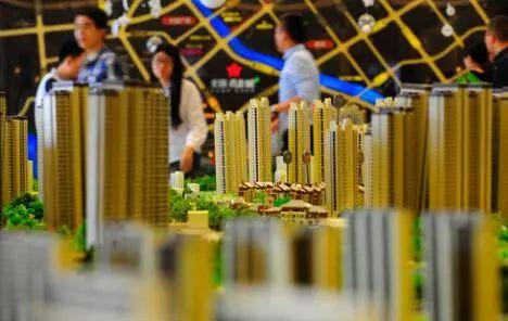 多地楼市出现政策松动和微调,未来一二三线城市……