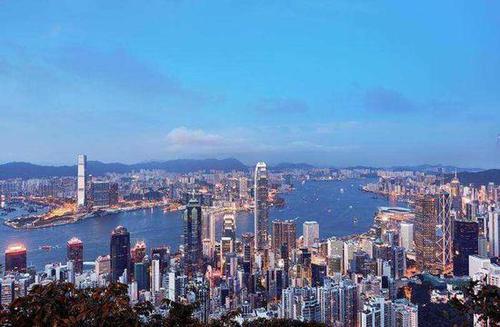 广州今年拟安排190亿元财政资金支持粤港澳大湾区建设
