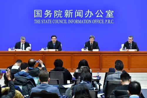 三部委联手释放信号,2019宏观经济政策重点划定