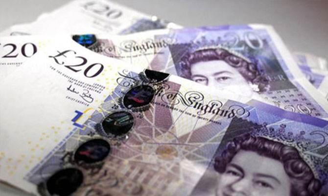 脱欧协议遭议会否决 英镑短线急跌后迅速拉升